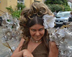 Mode für den Carnival 2015